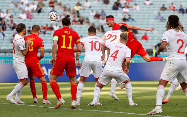 Thuy Si chia diem voi Xu Wales trong ngay ra quan tai EURO 2020 hinh anh 1