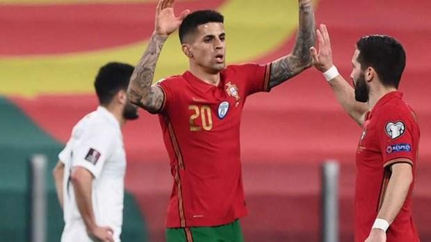 Ban tin EURO 2020 ngay 13/6: Bo Dao Nha va Ha Lan chiu ton that lon hinh anh 2