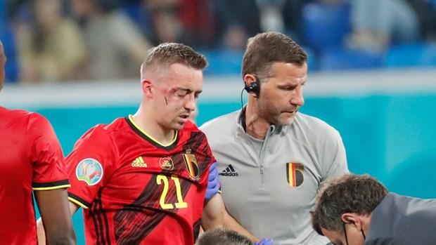 Ban tin EURO 2020 ngay 13/6: Bo Dao Nha va Ha Lan chiu ton that lon hinh anh 1