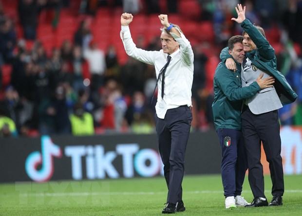 'Italy khong e ngai khi phai doi dau doi tuyen Anh o Wembley' hinh anh 1