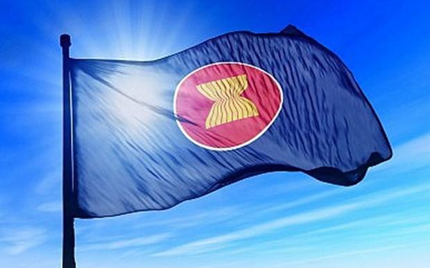 Phe duyet Chuong trinh hanh dong ve tuyen truyen, quang ba ASEAN hinh anh 1