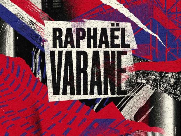 M.U dat thoa thuan chieu mo Raphael Varane tu Real Madrid hinh anh 2