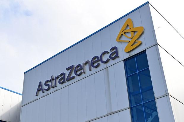 AstraZeneca se lua chon phuong an kinh doanh cho vaccine COVID-19 hinh anh 1