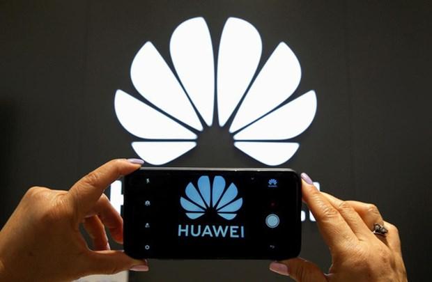 Huawei quyet gianh lai vi tri dan dau ve dien thoai thong minh hinh anh 1
