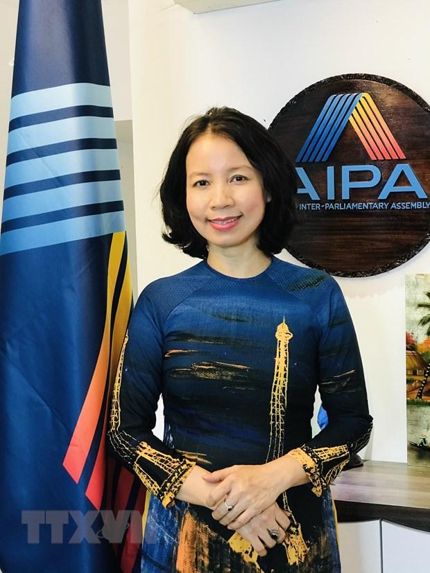AIPA: Tang cuong hop tac noi khoi, hien thuc hoa tam nhin hinh anh 2