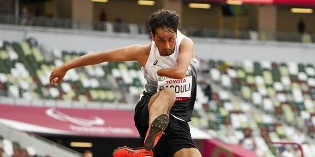 Paralympic Tokyo: Giac mo thi dau cua VDV Afghanistan thanh hien thuc hinh anh 1