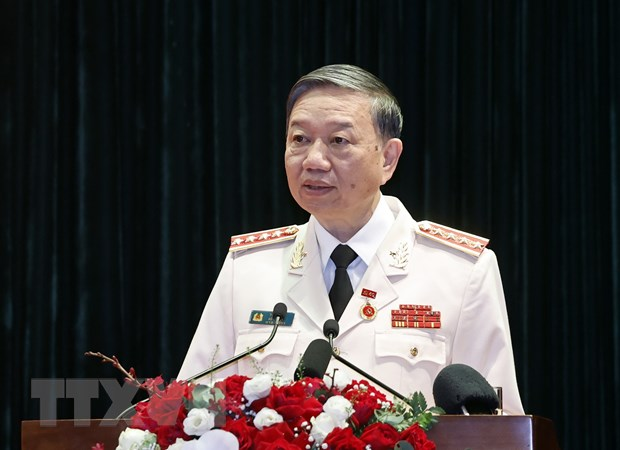 5 loi the truoc Anh linh Chu tich Ho Chi Minh la nguon suc manh to lon hinh anh 1