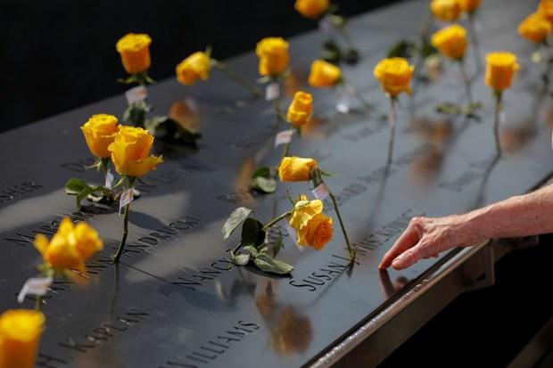 Van de chong khung bo: Bai hoc lich su tu Bao tang Tribute 11/9 hinh anh 1
