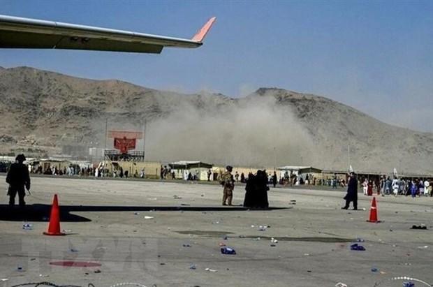 Afghanistan: Nga va An Do quan ngai ve cac nhom khung bo nuoc ngoai hinh anh 1