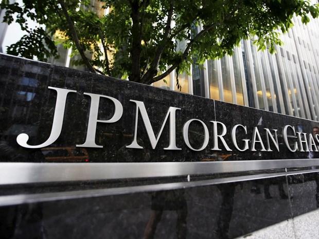 JPMorgan se mua lai mot phan mang thanh toan cua Volkswagen hinh anh 1