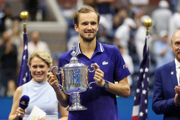 Can canh Medvedev danh bai Djokovic de len ngoi tai US Open 2021 hinh anh 11