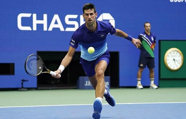 Can canh Medvedev danh bai Djokovic de len ngoi tai US Open 2021 hinh anh 3