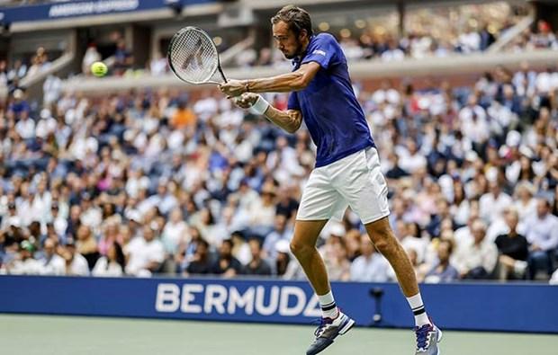 Can canh Medvedev danh bai Djokovic de len ngoi tai US Open 2021 hinh anh 5