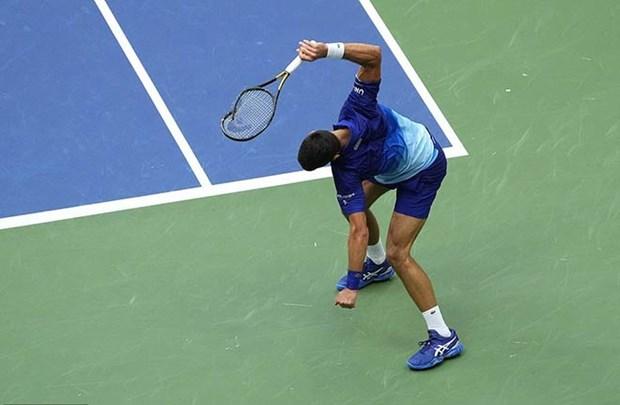 Can canh Medvedev danh bai Djokovic de len ngoi tai US Open 2021 hinh anh 6