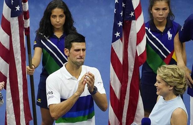 Can canh Medvedev danh bai Djokovic de len ngoi tai US Open 2021 hinh anh 10