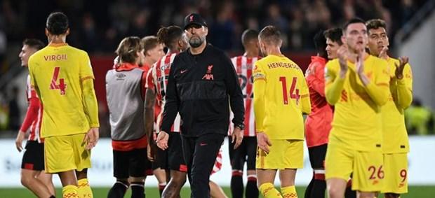 Salah can moc lich su trong ngay Liverpool hoa doi bong tan binh hinh anh 2