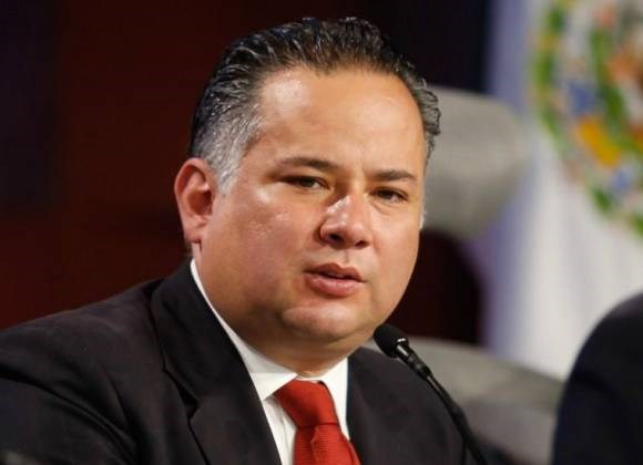 Mexico dieu tra cac chinh tri gia va doanh nhan trong 'Ho so Pandora' hinh anh 1