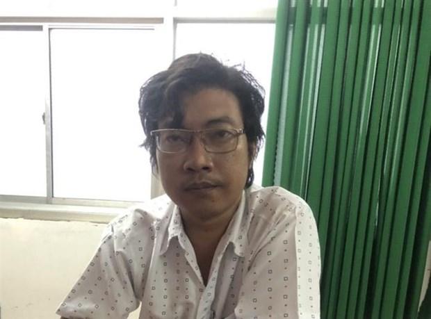 Khoi to, bat tam giam facebooker tuyen truyen chong pha Dang, Nha nuoc hinh anh 1