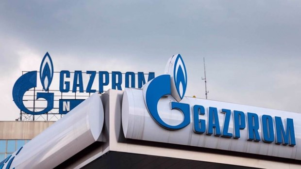 Xuat khau khi dot cua Gazprom sang Trung Quoc van tiep tuc hinh anh 1
