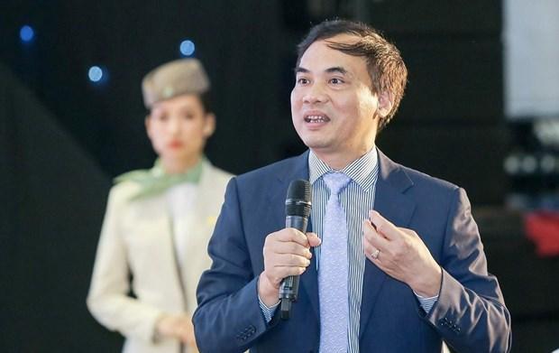 Cuc Hang khong Viet Nam: Hang khong can mo cua dan theo lo trinh hinh anh 2