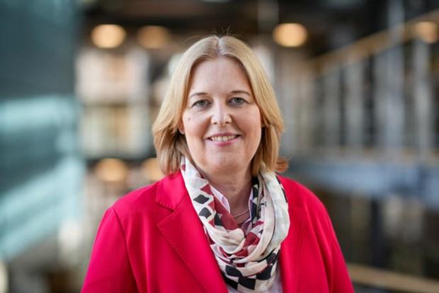 Nữ nghị sỹ Bärbel Bas trở thành Chủ tịch Quốc hội liên bang mới của Đức