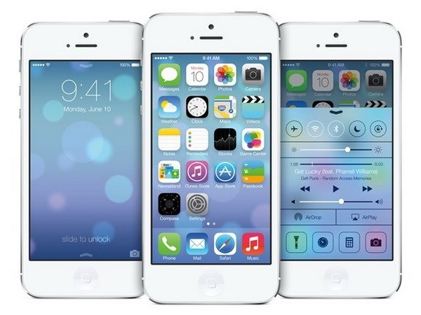 Apple bat dau ban iPhone 5s