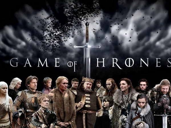 """""""Game of Thrones"""" thong tri danh sach de cu giai thuong Emmy hinh anh 1"""