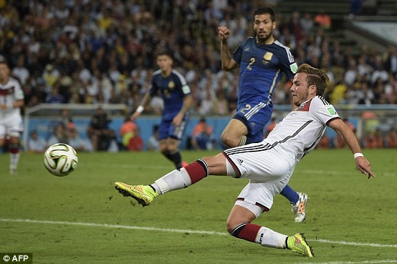 Duc-Argentina 1-0: Goetze dua tuyen Duc len dinh the gioi hinh anh 1