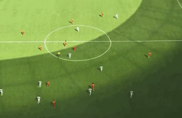 Nhung ly do khien Qua bong Vang chi thuoc ve Leo Messi hinh anh 5
