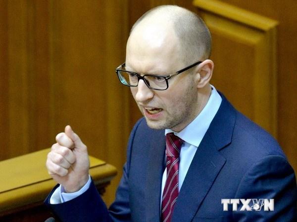 Ukraine ra dieu kien san sang tra het no khi dot cho Nga hinh anh 1
