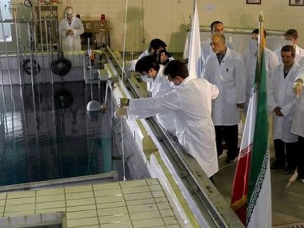 [Video] Iran bac tin chuyen mot phan urani lam giau sang Nga hinh anh 1