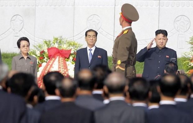 CNN: Co ruot cua ong Kim Jong-Un da qua doi vi dot quy hinh anh 1