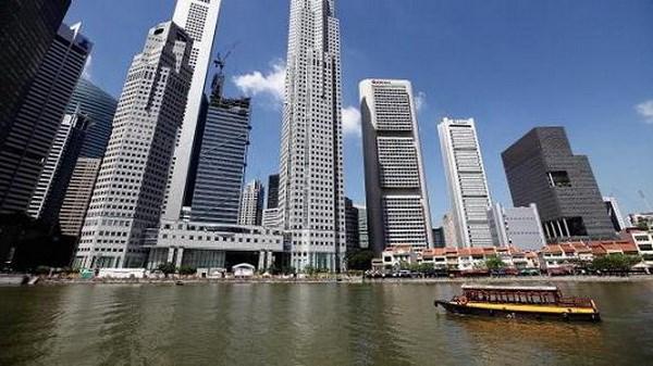 Singapore dan thanh nha dau tu nuoc ngoai lon nhat o Indonesia hinh anh 1