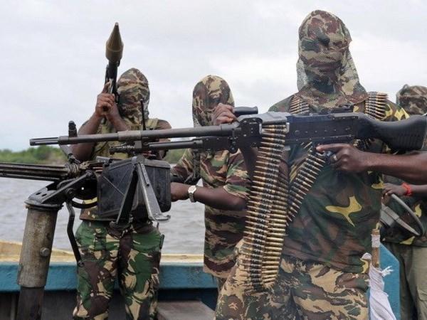 Cameroon bat giu hon 1.000 nguoi co lien he voi Boko Haram hinh anh 1