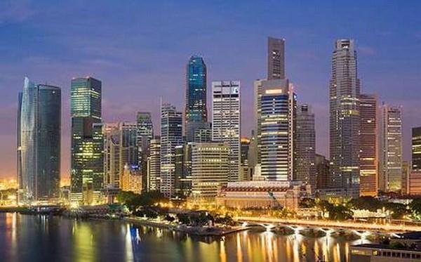 Singapore la thanh pho kinh doanh hang dau khu vuc chau A hinh anh 1