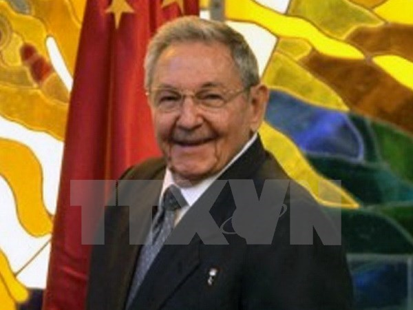 Cuba, Lao tang hop tac ve nghien cuu gen va cong nghe sinh hoc hinh anh 1