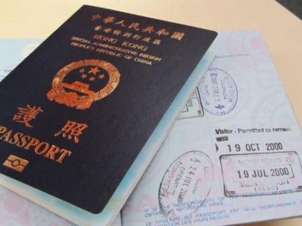 Viet Nam de nghi Hong Kong som xem xet cap thi thuc lam viec hinh anh 1