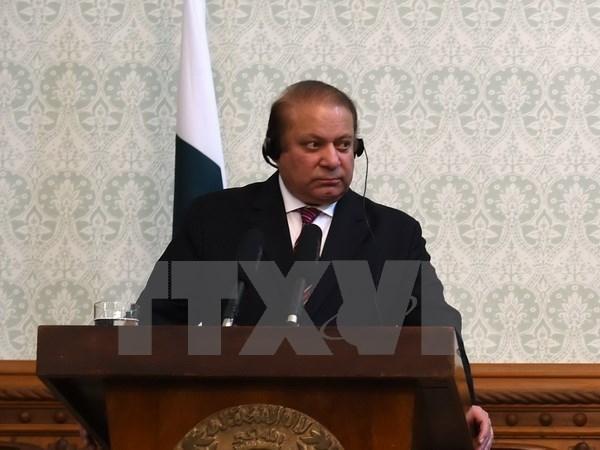 Pakistan de cao vai tro cua lanh dao ly khai trong van de Kashmir hinh anh 1