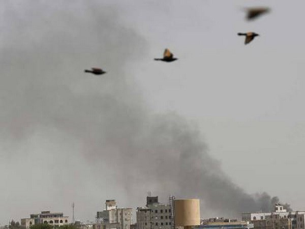 Saudi Arabia tai tro 54 trieu USD cho chuong trinh cuu tro o Yemen hinh anh 1