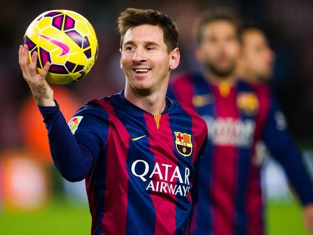 Barca nen dung hay bo Messi o tran Kinh dien voi Real Madrid? hinh anh 1