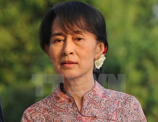 Myanmar: Thong tuong Than Shwe ung ho