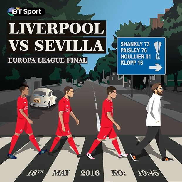 Juergen Klopp giup Liverpool tro lai thoi huy hoang cua The Beatles hinh anh 1