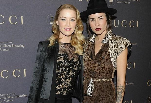 Amber Heard tung ket hon dong gioi truoc khi lay Jonny Depp hinh anh 1