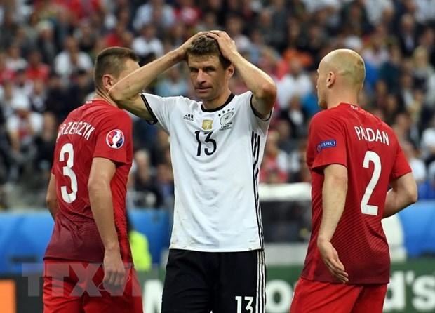 Tien dao Thomas Mueller to ra kem duyen tai cac ky EURO hinh anh 1