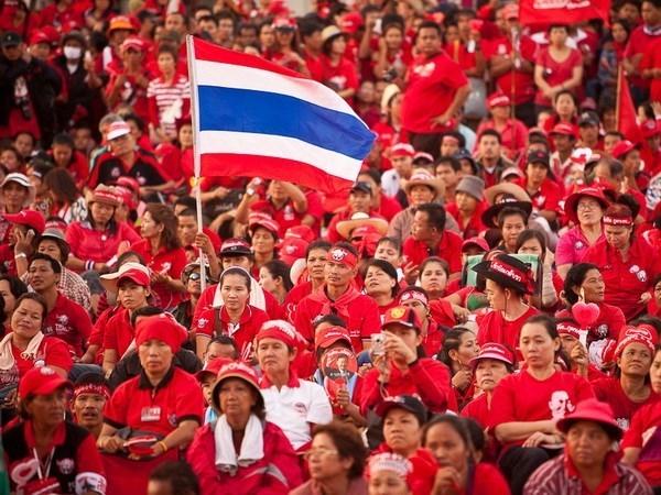 Thai Lan: Phe Ao Do yeu cau dieu tra viec dong trung tam giam sat hinh anh 1