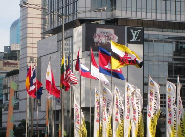 Hoi nghi Bo truong Kinh te ASEAN se thao luan nhieu van de nong hinh anh 1