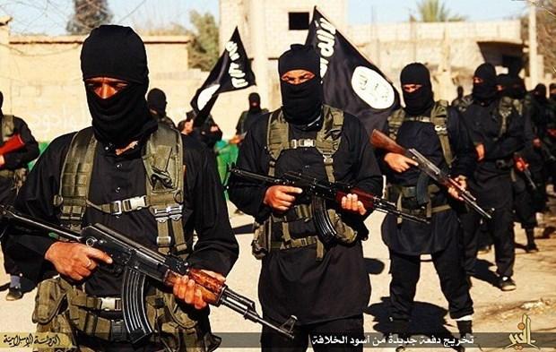 IS bat giu hang ngan nguoi Iraq, da hanh quyet 12 nguoi hinh anh 1