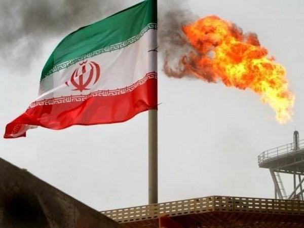 Iran chua quyet dinh tham gia no luc