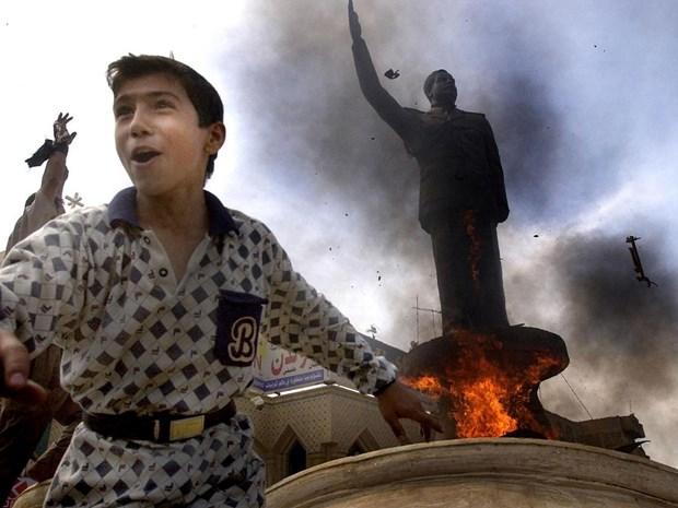 Bao Anh: My chi hon 500 trieu USD de lam video tieu cuc ve al-Qaeda hinh anh 1