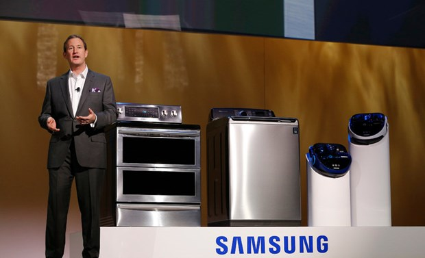 Samsung thu hoi 2,8 trieu may giat vi lo nguoi dung bi thuong hinh anh 1